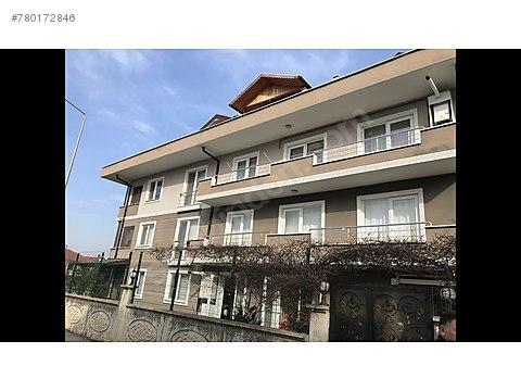 ACİİL satılık Serdivan yazlıkta çatı dubleks