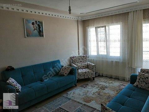 Novakent Gayrimenkul Hürriyet Mahallesi 3+1 Satılık...