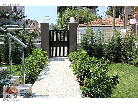 'Şehrin Ortasında Yazlık Keyfi' Satılık Bahçeli...