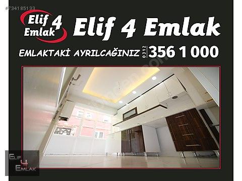 KALABA'DA MERKEZİ KONUMDA 3+1 FULL+FULL YAPILI...