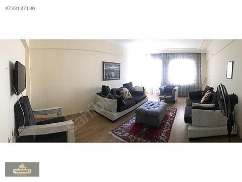 YAŞAROĞLU'ndan Şehir Merkezinde 180 m2 2+1 DUBLEX...
