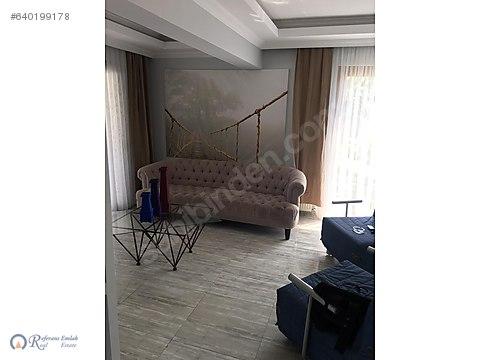 Bodrum Torba'da Eşyalı Bakımlı Kiralık Villa