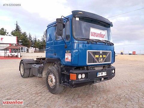 UZUNLAR'dan MAN F2000 19.422 1999 MODEL
