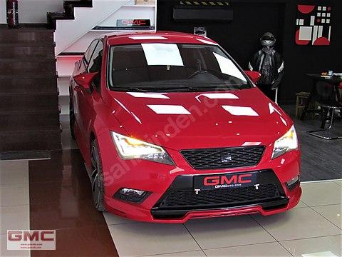 2013 SEAT LEON SC 1.2TSI DSG EXTRA FR!!!FR!!!FR!!!FR!!!--GMC...