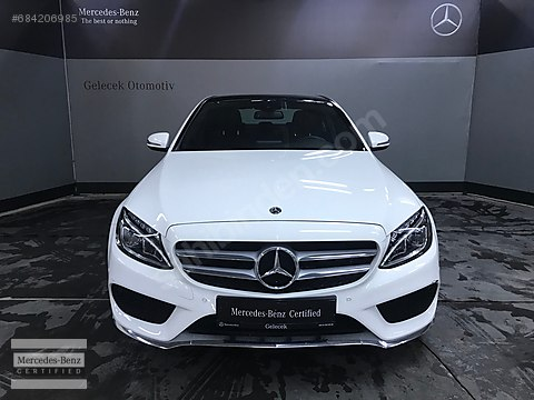 Mercedes-Benz Certified - GELECEK Diyarbakır -...