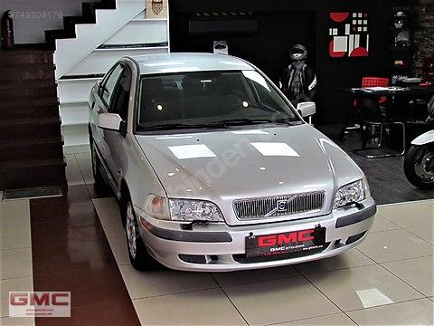 2001 VOLVO S40 136 Hp OTOMATİK VİTES---GMC oTo