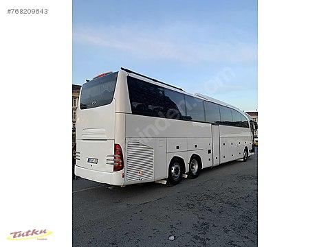 Tutku Otomotiv 2009 Model Travego 17 shd büyük...