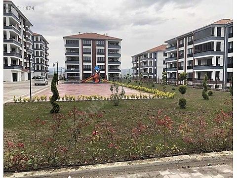 ELİSYUM PARK'TA SATILIK DAİRE (FIRSAT DAİRE)