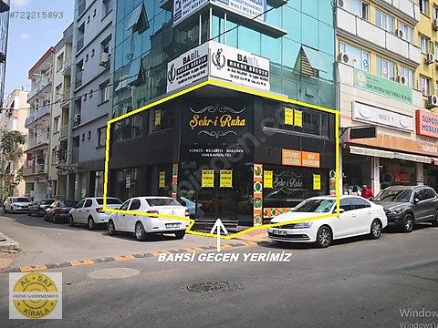 Aliağa/İZMİR'de Hükümet Konağı Caddesinde Devren...
