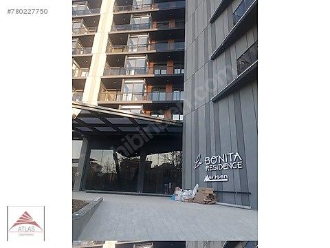 Çiğli Katip Çelebi Yakını La Bonita Sitesinde Kiralık...