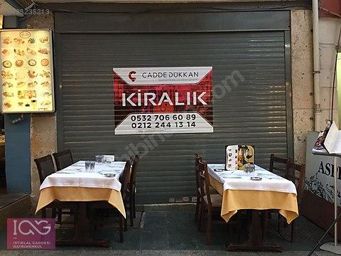 /CADDEDÜKKAN/ NEVİZADE BALIK PAZARI TARİHİ BİNA-...
