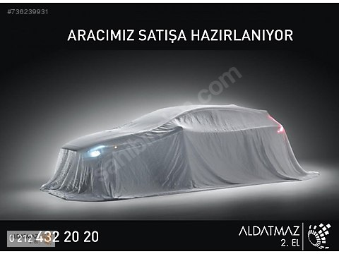 ALDATMAZ KIA BAYİ'DEN SIFIR 2019 KIA CEED 1.4 TGSL...