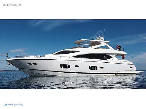 2010 SUNSEEKER 88 MOTORYAT | 2.080.000€ | ZEDEF...