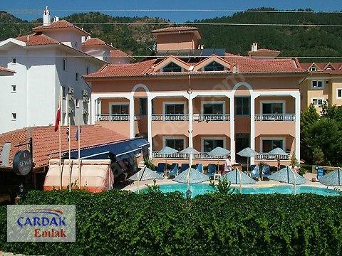 GNS - MARMARİS İÇMELER'de Yüzme Havuzlu 1+1 BUTİK DAİRELER #123245842