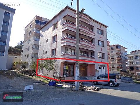 Bizim Emlak-Çarşamba Pazarı Arkası 150+50 m2 Kiralık...