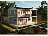 prefabrik ev konut villa dubleks ev 149 m2 #188248368