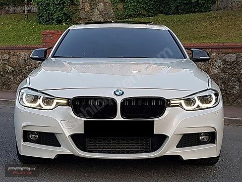 PARK AUTO 2015 BMW 320iED SPORT PLUS M PERFORMANCE...