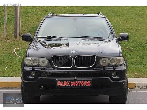 2006 BMW X5 3.0D CAM TAVAN GERİ GÖRÜŞ NAVİ EĞLENCE...