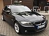 2009 model BMW 316i Makyajlı kasa Kazasız LPGli premium