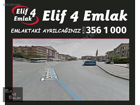 ELİF4'TEN HAFTANIN FIRSATI KUŞCAĞIZDA 3+1 YAPILI...