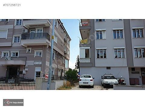 ANTALYA KEPEZ YENİ MAHALLEDE ORTA KAT 4+1 GENİŞ...