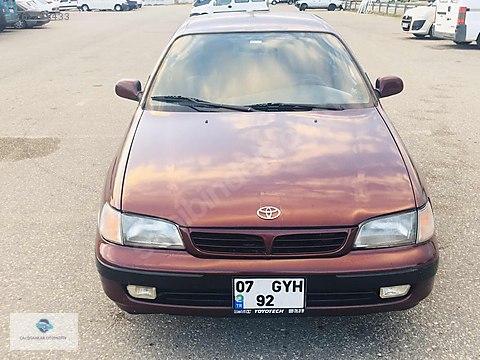 1997 Toyota Carina 2.0 GLİ KLİMA