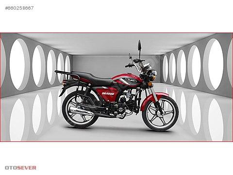 2019 DRAGON 50 KUBA www.otosever.com.tr