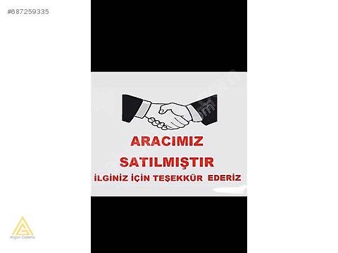 ARGON's VW JETTA DİZEL+OTOMATİK BOYASIZ-DEĞİŞENSİZ...