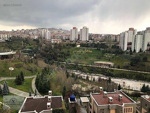 YARDİMEDİCİ'den VADİ SİTESİ FULL MOBİLYALİ 2+1...