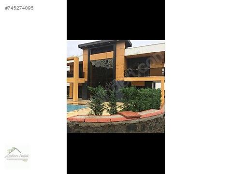 ARABACI EMLAK tan Satılık Villa