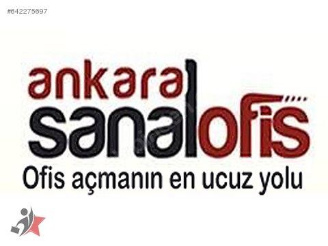 EN UCUZ SANAL OFİS / YASAL ADRES 75 TL