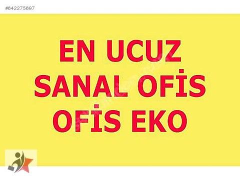 EN UCUZ SANAL OFİS SADECE 75 TL