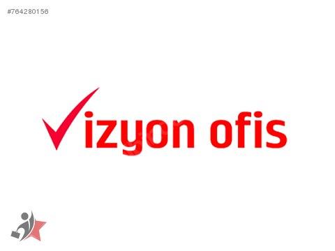 OFİS AÇMAK 75 TL / VİZYON OFİS