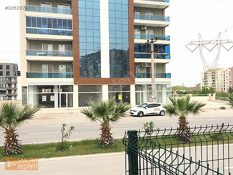 MF EMLAK KİRALIYOR ULUKENT'TE KURUMSALA UYGUN SIFIR...