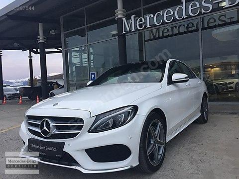 Mercedes-Benz Certified - GELECEK Erzurum-2018...