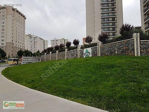 HALKALI ATAKENT ELIT CITY DE 3+1 170 m2 4300 TL...