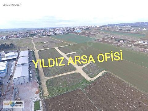 SİLİVRİ YENİ ÇANTADA (550 m²) İMARLI İFRAZLI NET...