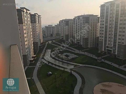 Bahçeşehir avrupark kiralık 2+1 daire