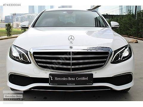 Mercedes-Benz Certified-GELECEK İstanbul - 2017...