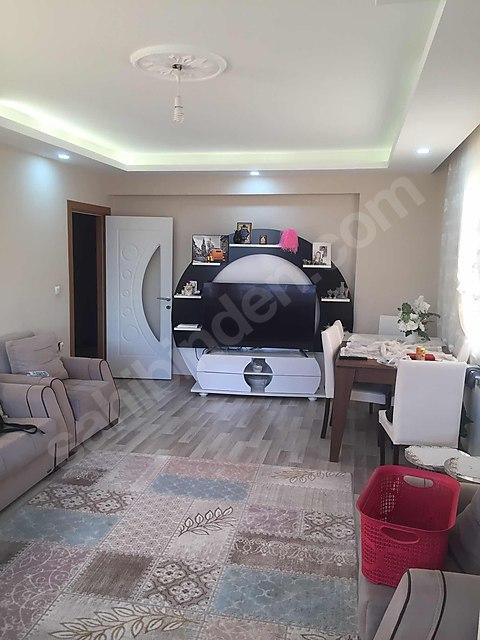 Satılık 3+1/150 m2/İskanlı/Ön Cephe/ Okulla Bölgesinde...