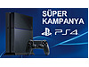 SONY PLAYSTATION 4 PS4 500GB+KULAKLK+HDMI+GARANTİ-PS3 TAKAS OLUR #189311099