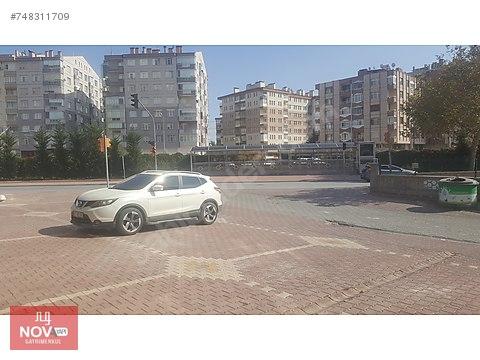 DEMİRYOLU CADDESİ ÜZERİ 680m2 KULLANIM ALANI OLAN...
