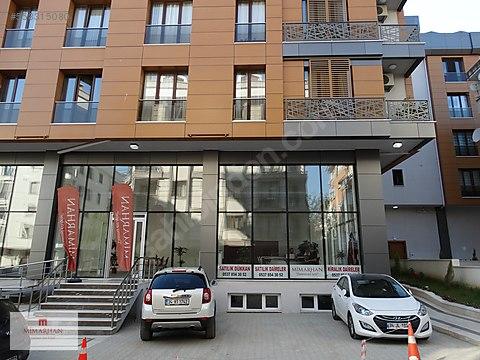 MALTEPE'DE SATILIK 380 m² DÜKKAN