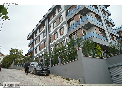 SANCAKTEPEDE SİTE İÇİ (İSO 9001) KALİTESİ İLE ÖZEL...
