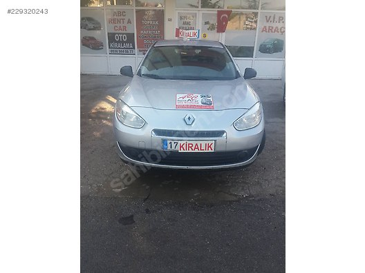 ABC RENT A CAR ÇANAKKALE 0536 984 08 77