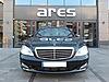ARES'den 2007 MERCEDES S 320 CDI LONG