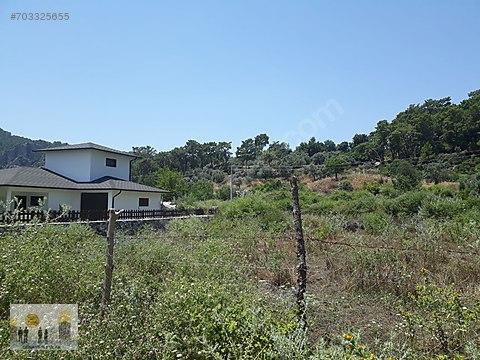 köyceğiz candır mahallesinde 588 m2 arsamız satılıktır