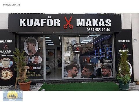 KAYAŞEHİR 24.BÖLGE CADDE ÜZERİ DEVREN SATILIK 82M2...