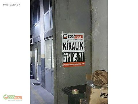 İKİTELLİ OSB DE 2200M2 DEPO VEYA İMALATHANE SATILIK...