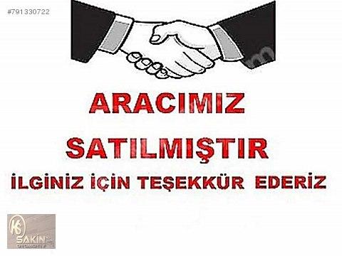 2011 FIAT FİORİNO EMOTİON 1.3 MULTİJET 128.000...